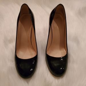 Kate Spate Patent Leather Shoes Size 7